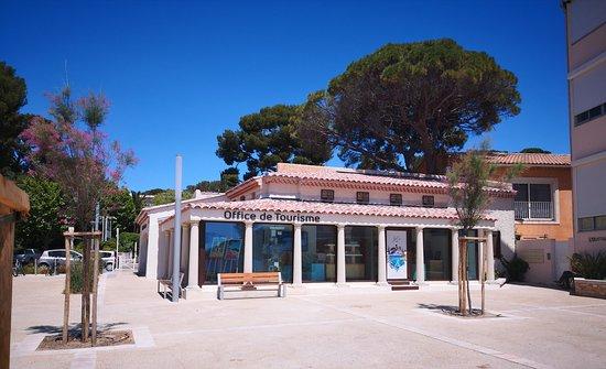 Office de Tourisme de Saint-Cyr-sur-Mer
