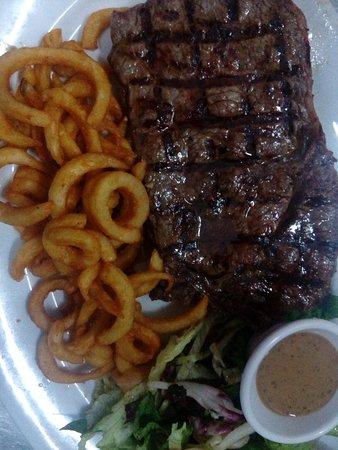 The Bull Steakhouse