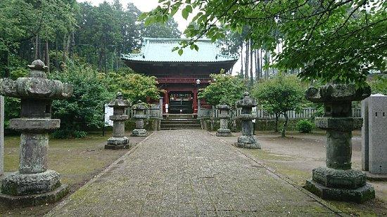 Kanozan Jinyaji