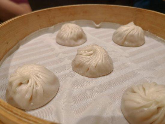 Best Pork Xiao Long Bao