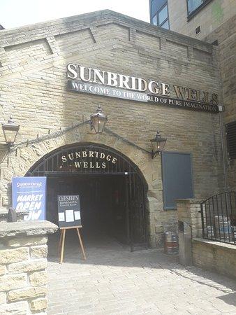 Sunbridge Wells.