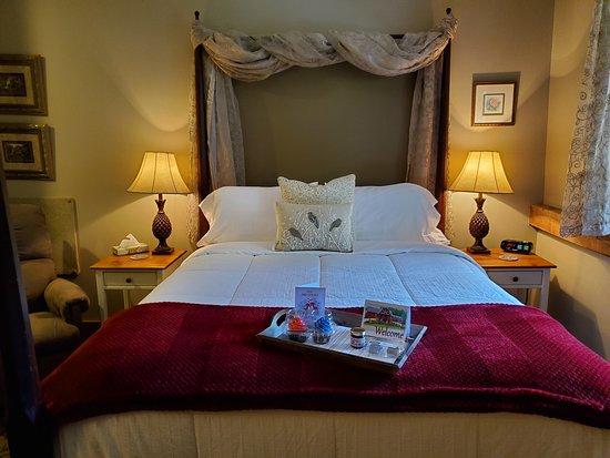 The Barn Inn Bed and Breakfast Photo