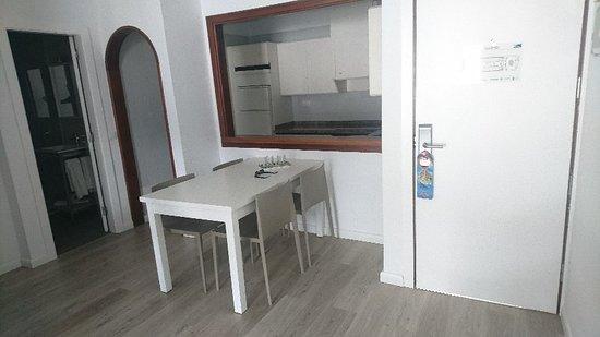Apartamentos Vigilia Park