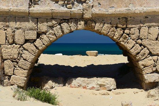 Aqueduct of Caesarea
