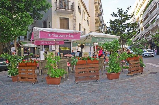 imagen Il Granchio Reale en Marbella