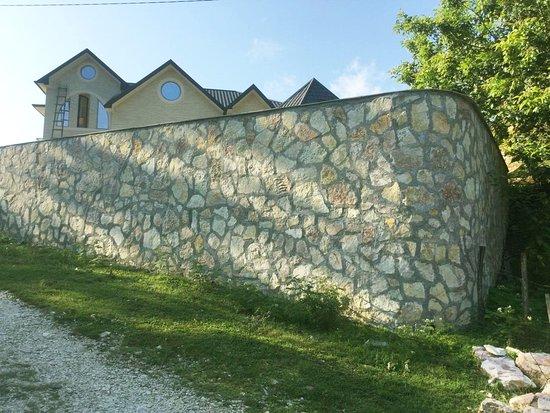 tsaishi villa House