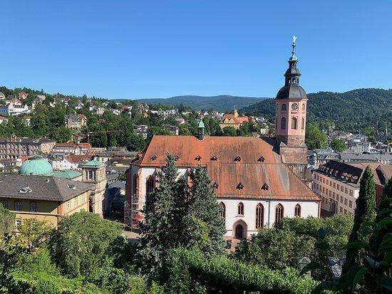 Stiftskirche Baden-Baden