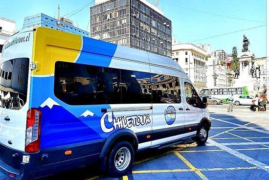Turismo Chiletour