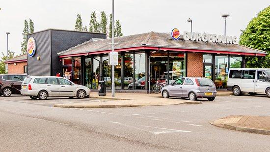 Border Retail Park