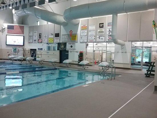 Paul Stock Aquatic and Recreation Center