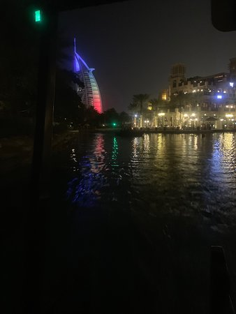 Pai Thai: view from the abra