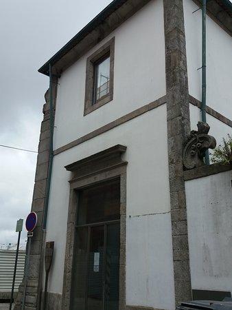 Casa da Rua D.Hugo nº5