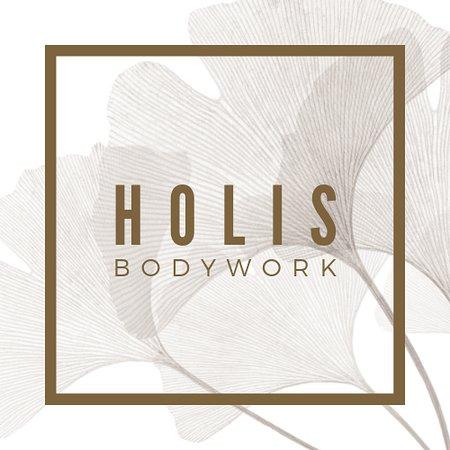 Holis Bodywork: Logo Holis Bodywork Barcelona