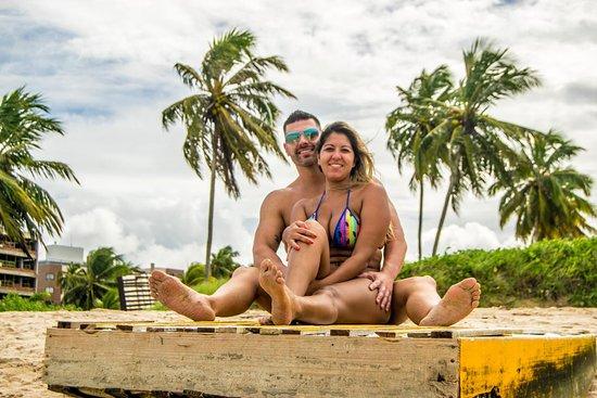 Potret João Pessoa City Tour with Hotel Roundtrip Transfer