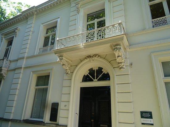 Museum Sophiahof