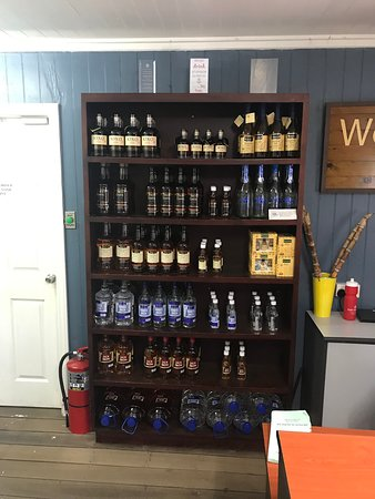 Rum for Sale