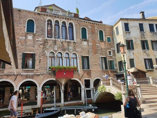 ונציה, איטליה: Venedig