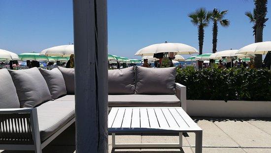 Spiaggia Miliscola