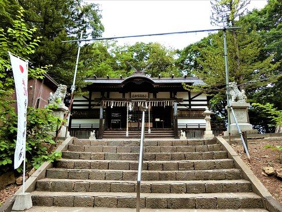 小樽稲荷神社~3