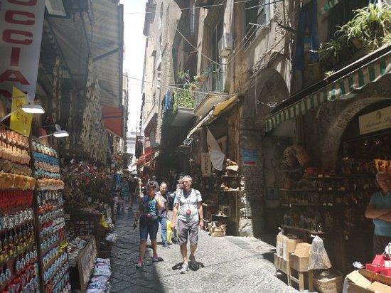 Napoli, Italia: Naples