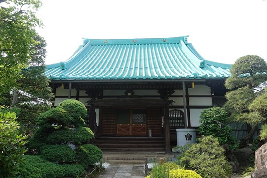Toko-in Temple