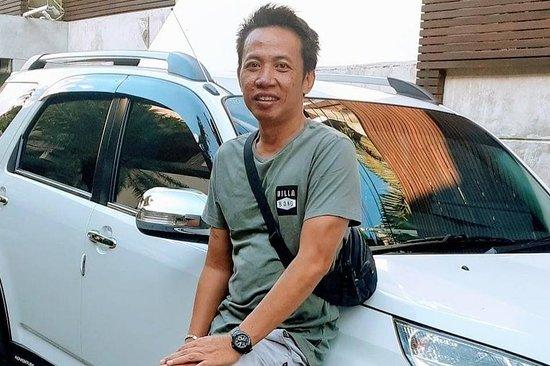 Kadek Hendra Transport Bali Driver