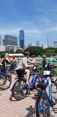 Zdjęcie Chicago Bike Rental