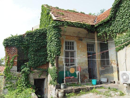 Qingdao Wang Tongzhao Former Residence