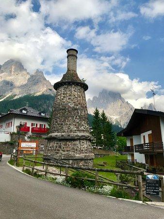 Centro visitatori di San Martino di Castrozza