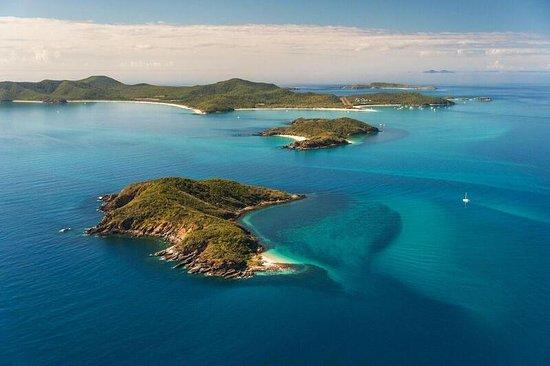 Great Keppel Watersports & Activities 的照片 - Great Keppel Island照片 - Tripadvisor