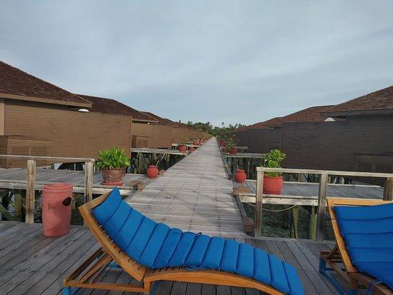 Meeru maldivs