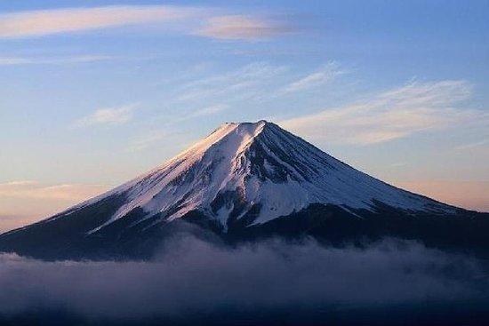Gita giornaliera sul monte Fuji da
