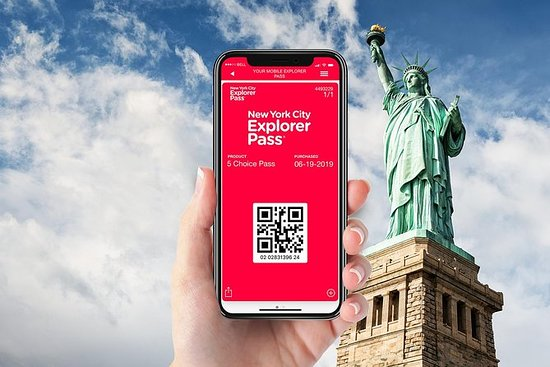 New York City Explorer P | New York City, New York - TripAdvisor Gray Line Hop On Off Nyc Map on