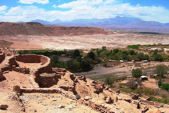 圣佩德罗德阿塔卡马考古之旅