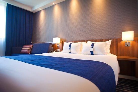 Holiday Inn Express Dijon
