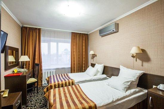ليبستيك هوتل: Guest room