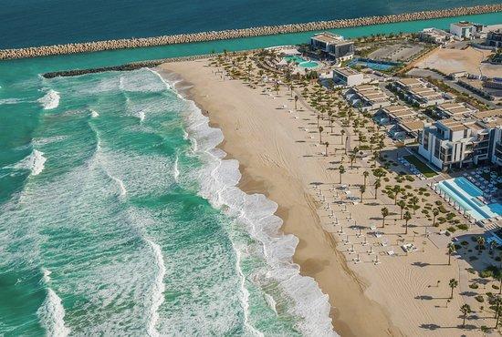 Das Beste Hotel In Dubai Nikki Beach Resort Spa Dubai Dubai