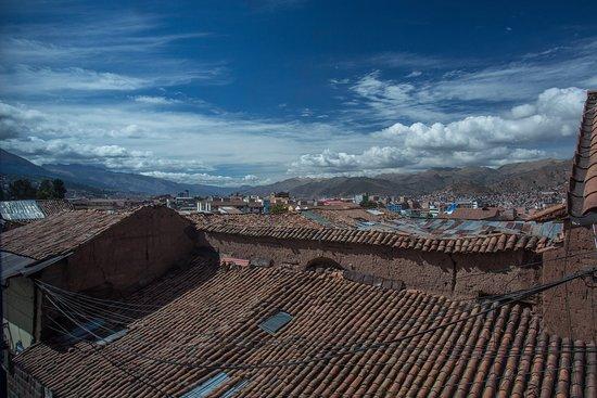 Palacio del Inka, a Luxury Collection Hotel, Cusco: Guest room
