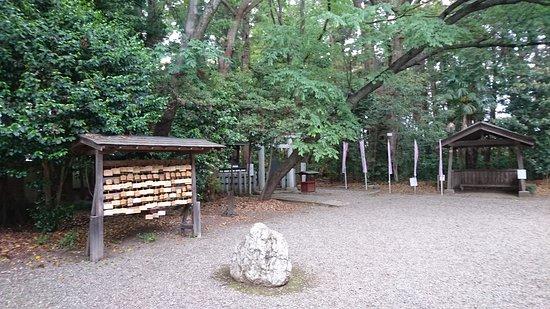 Miki Shrine