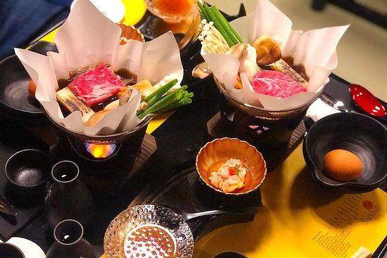 Kyoto Evening Gion Food Tour