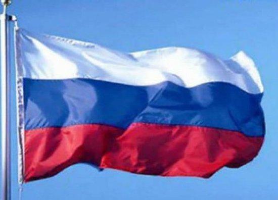 Rusia: Национальная мать