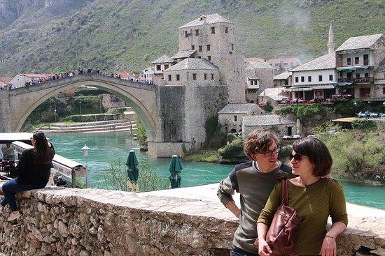 萨拉热窝莫斯塔尔和黑塞哥维那城市一日游
