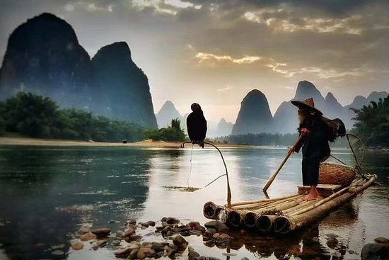 Full/Half-day Xingping Photographic...