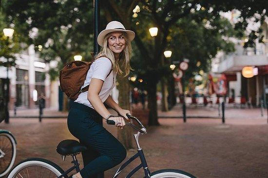 Stockholm E-Bike Tour with App Guide - 5 Hours: Stockholm E-Bike Tour with GPS - 5 Hours