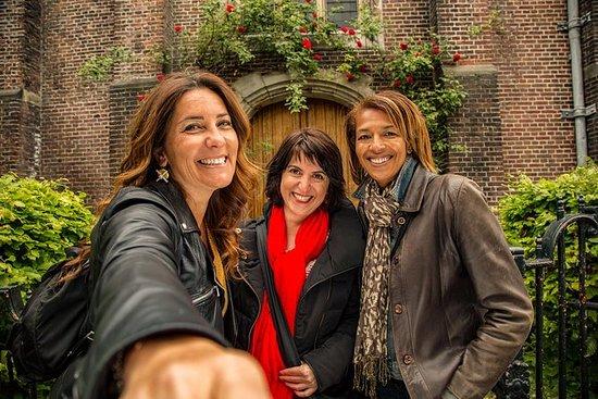 Privata höjdpunkter i Haarlem Tour
