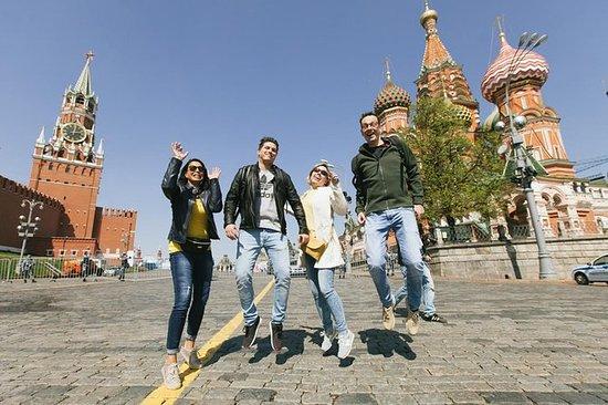 Visita privata di Mosca