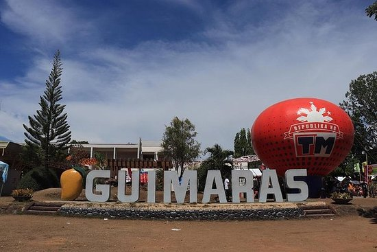 Guimaras Island Day Tour (circuit...