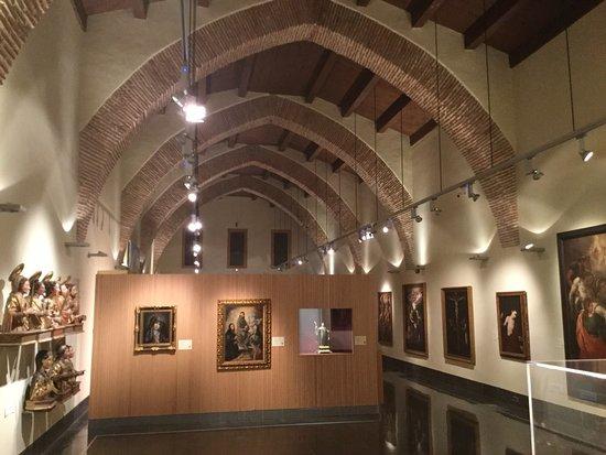 Museo de Santa Clara de Gandia