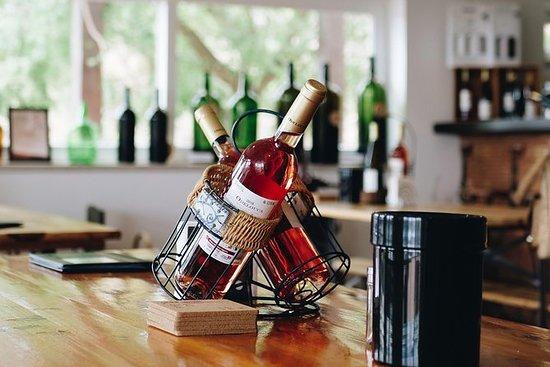 蒙希克葡萄酒之旅