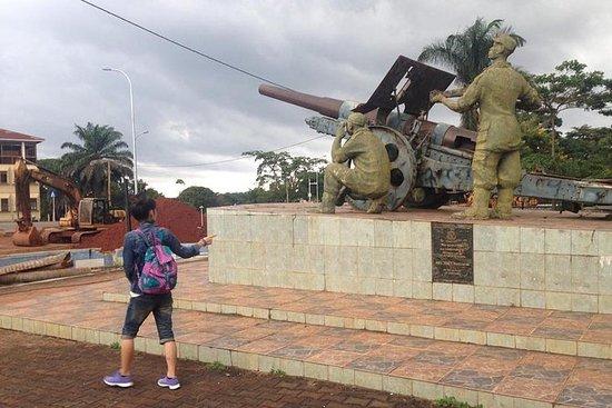 Excursión de un día a Entebbe con...
